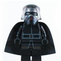 LEGO Star Wars Minifigur - Supreme Leader Kylo Ren, mit...
