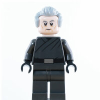 LEGO Star Wars Minifigur - General Pryde (2019)