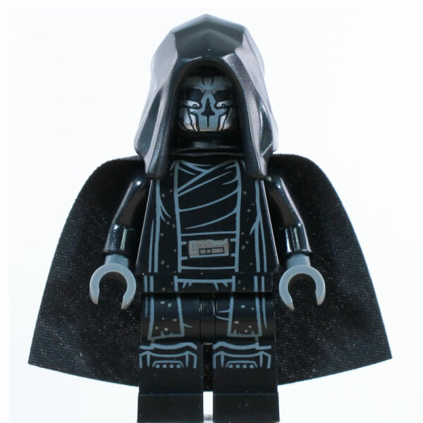 LEGO Star Wars Minifigur - Knight of Ren, Aplek, (2019)