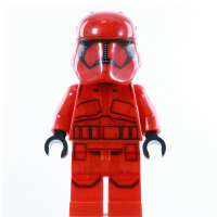 LEGO Star Wars Minifigur - Sith Trooper (2019)