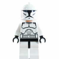 LEGO Star Wars Minifigur - Clone Trooper Clone Wars,...