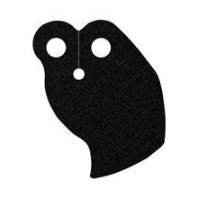 Custom Helden-Umhang für Minifigur, schwarz