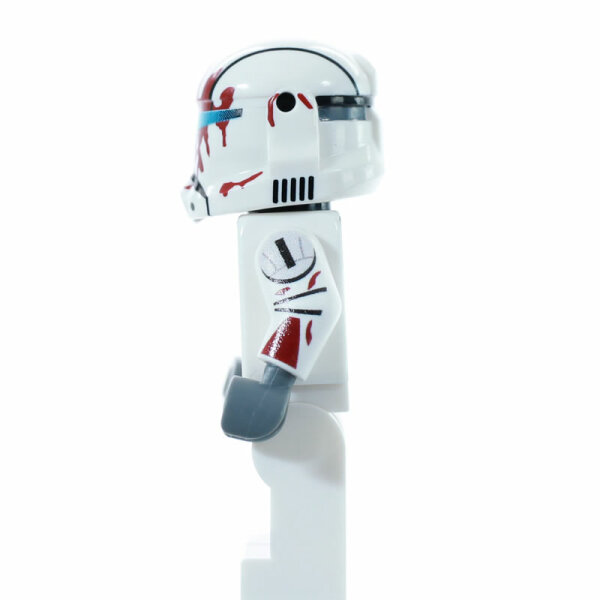 Custom Minifigur - Clone Trooper Commando Sev