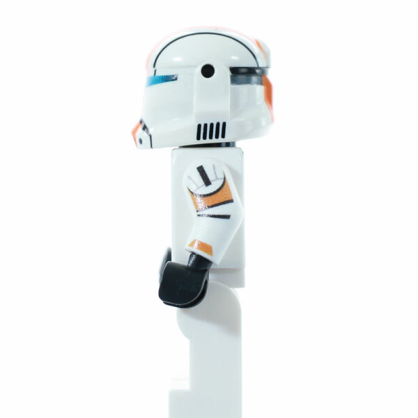Custom Minifigur - Clone Trooper Commando Boss
