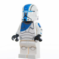 Custom Minifigur - Clone Trooper Commando Niner