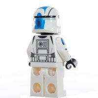 Custom Minifigur - Clone Trooper Commando Niner