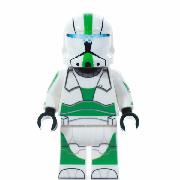 Custom Minifigur - Clone Trooper Commando Fixer