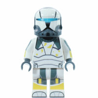 Custom Minifigur - Clone Trooper Commando Scorch