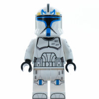 Custom Minifigur - Clone Trooper Phase 1, Rex