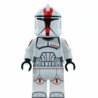 Custom Minifigur - Clone Trooper Phase 1, Deviss