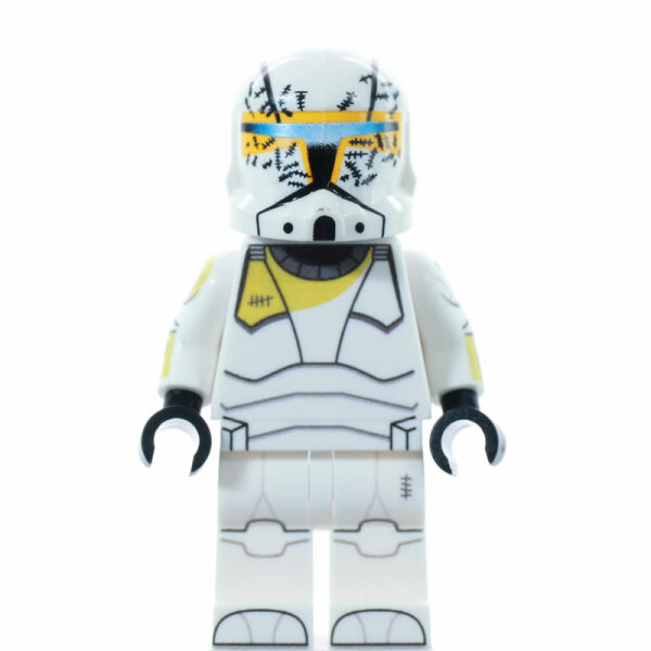 Custom Minifigur - Clone Trooper Commando Gregor