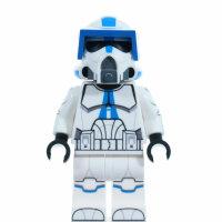 Custom Minifigur - Clone ARF Trooper, Boomer