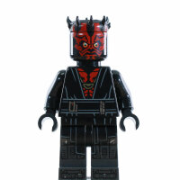 LEGO Star Wars Minifigur - Darth Maul (2020)