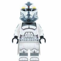 Custom Minifigur - Clone Commander Wolffe, Recon, 104th,...