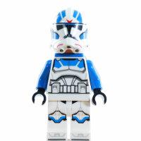 LEGO Star Wars Minifigur - 501st Legion Jet Trooper (2020)