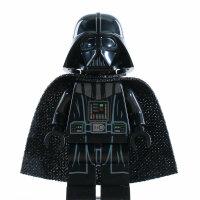 LEGO Star Wars Minifigur - Darth Vader (Type 2 Helm) (2016)